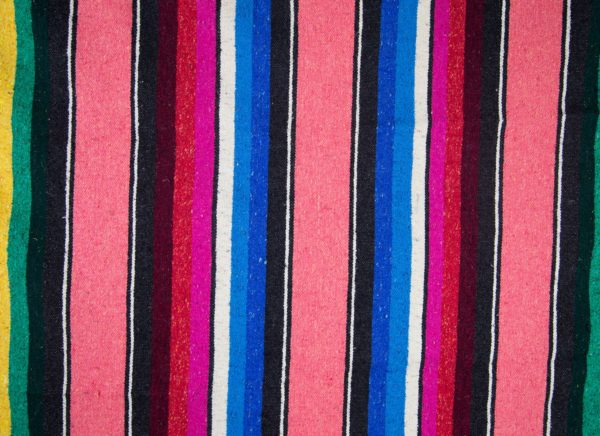 Mexican_Surf_Blanket_Coral_Swatch