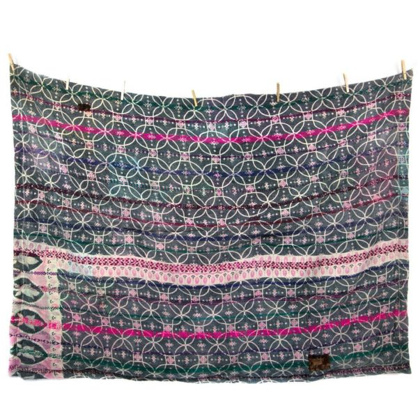 Kantha Full Fuzz – Linked  1