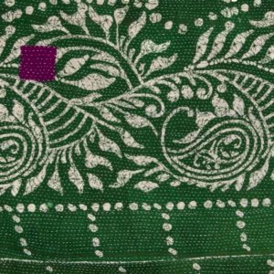 Kantha Full Fuzz – Emerald City 2