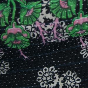 Kantha Full Fuzz – Dalmation 2