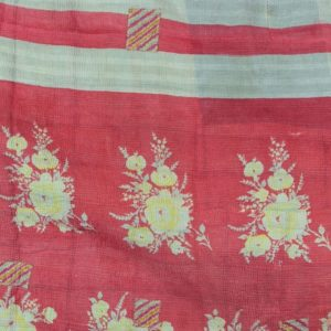 Kantha Full Fuzz – For No Reason 2