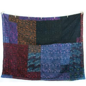 Kantha Full Fuzz - Sand Art