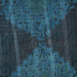 Kantha Full Fuzz - Pale Blue Eyes