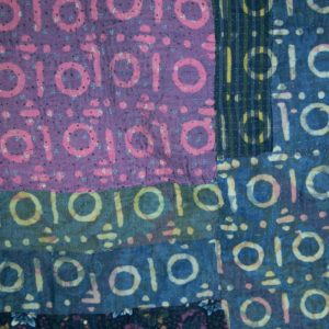 Kantha Full Fuzz – Star Power 2