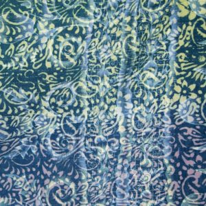 Kantha Full Fuzz – Pressed Wedding Flower 2