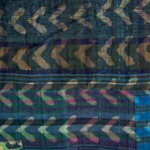 Kantha Full Fuzz – Go West 2