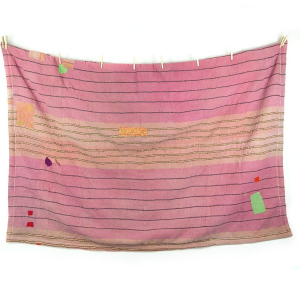 Kantha Full Fuzz – Blushing 1