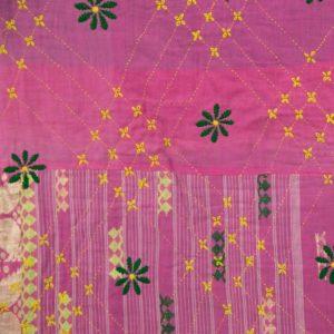 Kantha Mini Fuzz – Needle Point 2