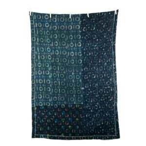 Kantha Mini Fuzz - Lights Out