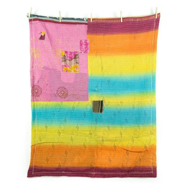 Kantha Mini Fuzz – Bollywood 1