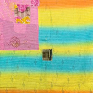 Kantha Mini Fuzz – Bollywood 2