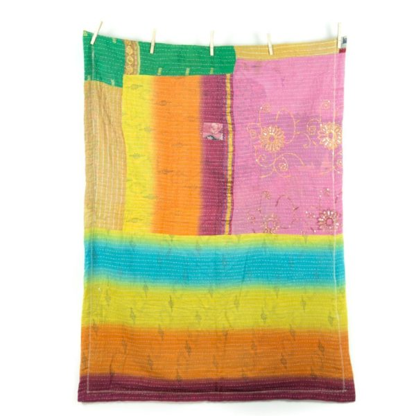 Kantha Mini Fuzz – Bollywood II 1